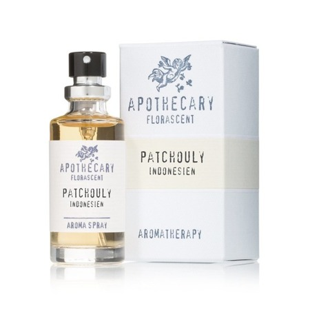 Apothecary Aroma Spray PATCHOULY (Paczuli) 30 ml