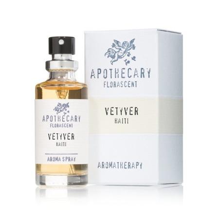 Apothecary Aroma Spray VETYVER (Wetiweria) 30 ml