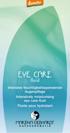 EYE CARE Fluid pod oczy z awokado 2 ml