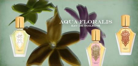 Aqua Floralis Mimosa Woda toaletowa 15 ml