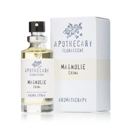 APOTHECARY Spray do aromaterapii MAGNOLIA