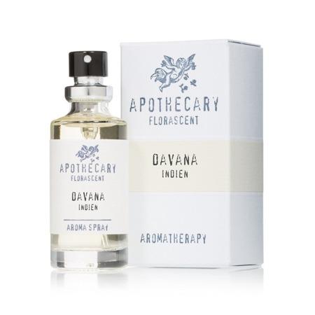 Apothecary Aromatherapy Spray DAVANA 15 ml