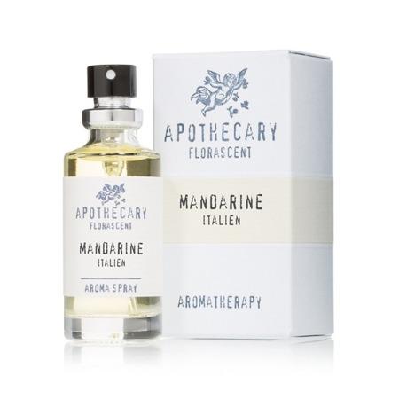 Apothecary Aroma Spray MANDARINE (Mandarynka) 30 ml