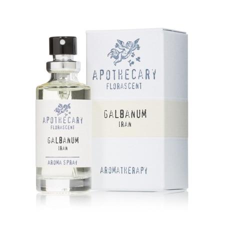 Apothecary Aromatherapy Spray GALBANUM 15 ml