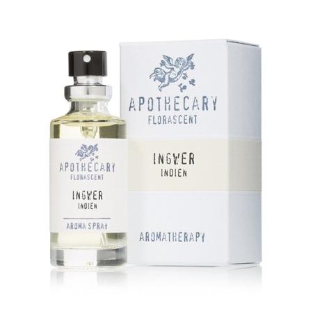 Apothecary Aromatherapy Spray IMBIR 15 ml