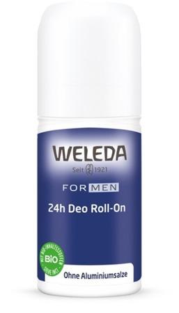 Dezodorant roll-on dla panów