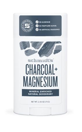 Dezodorant w sztyfcie Węgiel z magnezem 75 g