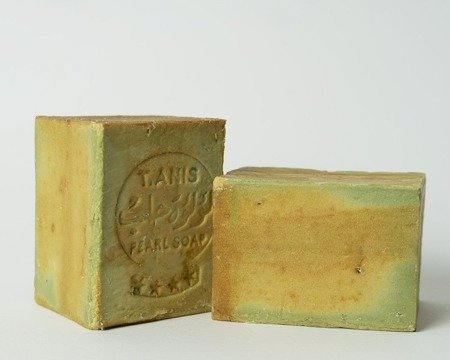 Mydło oliwne Aleppo z 16% oleju laurowego 180 g