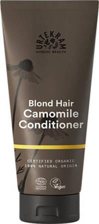 Odżywka do włosów blond z rumiankiem