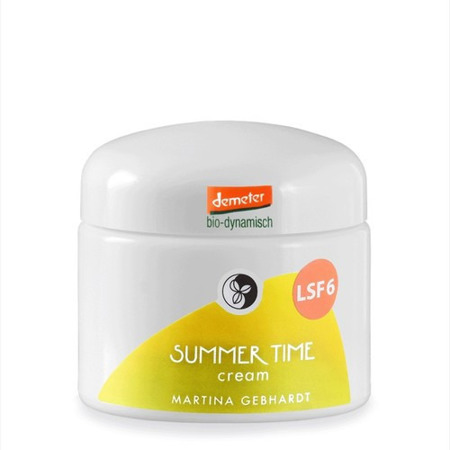 SUMMER TIME Krem do skóry zmęczonej słońcem 50 ml