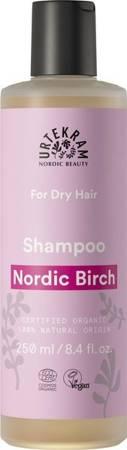 Szampon do włosów NORDYCKA BRZOZA 250 ml