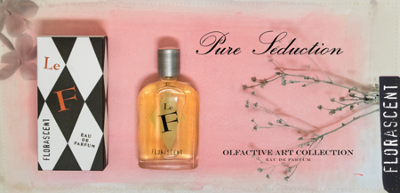 "Woda perfumowana Olfactive Art Collection Le ""F"" 30 ml"