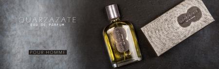 Woda perfumowana Olfactive Art Collection QUARZAZATE 30 ml