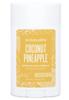 Dezodorant w sztyfcie Kokos i ananas sensitive